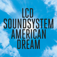 LCD Soundsystem - American Dream - 2x LP Vinyl
