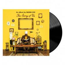 Quinn XCII - The Story Of Us - LP Vinyl