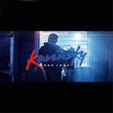 """Kavinsky - Odd Look - 12"""" Vinyl"""