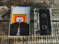 Ikebe Shakedown - The Way Home - Cassette
