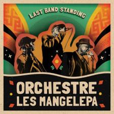 Orchestre Les Mangelepa - Last Band Standing - 2x LP Vinyl