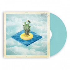 Wun Two - Rio - LP Colored Vinyl