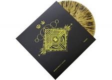 "Mono/Poly x Alyss - Union - 12"" Colored Vinyl"
