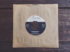 """Ikebe Shakedown - Supermoon / The Ally - 7"""" Vinyl"""