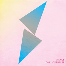 "Spence - Love Adventure - 12"" Vinyl"