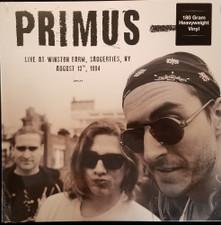 Primus - Live At Winston Farm August 13th 1994 - LP Vinyl