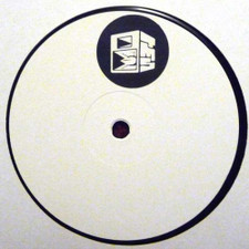 "Various Artists - #nurned Sampler - 12"" Vinyl"