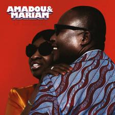 Amadou & Mariam - La Confusion - LP Vinyl+CD