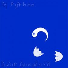 DJ Python - Dulce Compania - 2x LP Vinyl