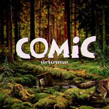Siriusmo - Comic - LP Vinyl