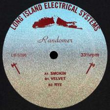 "Randomer - Smokin - 12"" Vinyl"