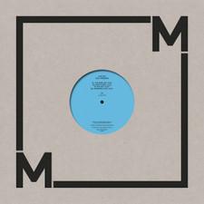 "Vincent - Fast Forward - 12"" Vinyl"