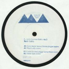 "Fatik - On Second Thought - 12"" Vinyl"