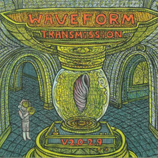 Waveform Transmission - V2.0-2.9 - 2x LP Vinyl