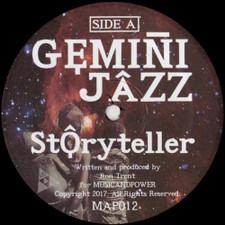 "Ron Trent - Gemini Jazz - 12"" Vinyl"