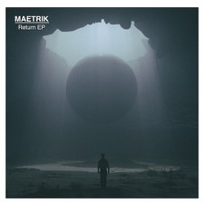 "Maetrik - Return Ep - 12"" Vinyl"