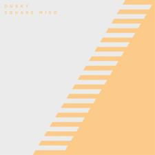 "Dusky - Square Miso - 12"" Vinyl"