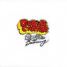 "Derrick Carter - Square Dancing - 2x 7"" Vinyl"