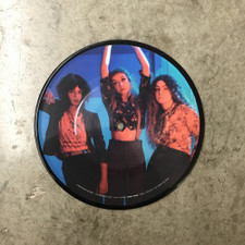 """Pinky Pinky - Pinky Pinky - 7"""" Picture Disc Vinyl"""