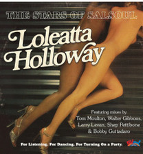 Loleatta Holloway - The Stars Of Salsoul - 2x LP Vinyl