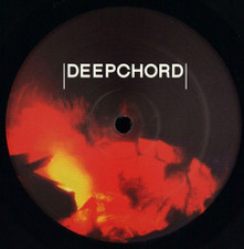"""Deepchord - Campfire Ep - 12"""" Vinyl"""