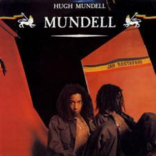 "Hugh Mundell - Mundell - 12"" Vinyl"