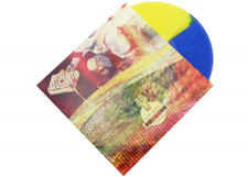 Various Artists - Exploded Drawing: 7 Years - LP Colored Vinyl