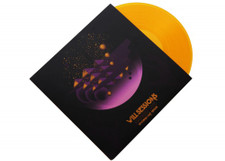 Will Sessions feat. Amp Fiddler - Kindred Live - LP Colored Vinyl