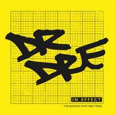 Dr. Dre - In Effect - LP Vinyl