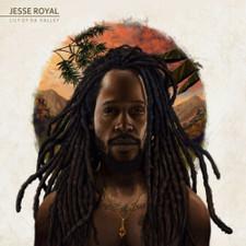 Jesse Royal - Lily Of Da Valley - LP Vinyl