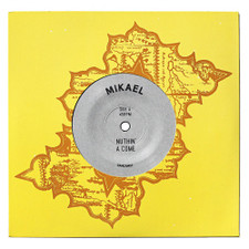 "Mikael - Nuthin' A Come / Corner Dub - 7"" Vinyl"