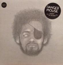Danger Mouse - The Gray Album - LP Vinyl