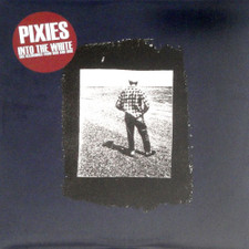 Pixies - Into The White (BBC Recordings 1988-89) - LP Vinyl