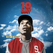 Chance The Rapper - 10 Day - 2x LP Vinyl