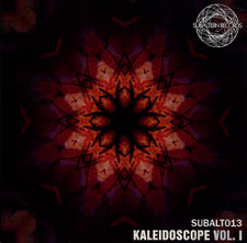 "Various Artists - Kaleidoscope - 12"" Vinyl"