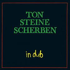 Ton Steine Scherben - In Dub - LP Vinyl+CD