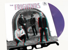 The Frightnrs - More To Say Versions - LP Colored Vinyl