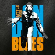 Little Axe - London Blues - LP Vinyl+CD