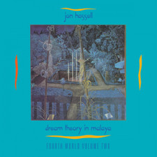 Jon Hassell - Dream Theory In Malaysia (Fourth World Vol. 2) - LP Vinyl+CD