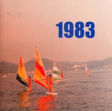 Kolsch - 1983 - 2x LP Vinyl+CD