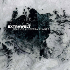 Extrawelt - Fear Of An Extra Planet - 3x LP Vinyl