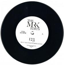 "Walter Gibbons / Love Unlimited Orchestra - Mr. K Edits - 7"" Vinyl"