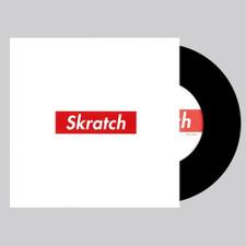 """Kireek - Skratch - 7"""" Vinyl"""