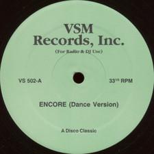 "Cheryl Lynn / De De / Odyssey - Encore / S&M / Inside Out - 12"" Vinyl"