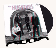 The Frightnrs - More To Say Versions - LP Vinyl