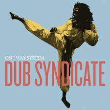 Dub Syndicate - One Way System - 2x LP Vinyl
