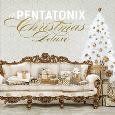 Pentatonix - A Pentatonix Christmas Deluxe - 2x LP Colored Vinyl
