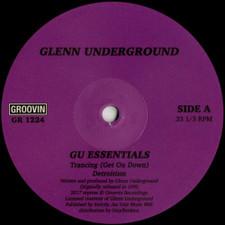 """Glenn Underground - GU Essentials - 12"""" Vinyl"""
