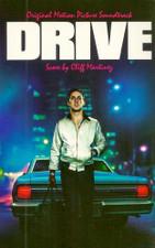 Cliff Martinez - Drive (Original Motion Picture Soundtrack) - Cassette