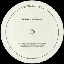 "Burial - Pre Dawn - 12"" Vinyl"